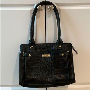 Crocodile Marc Fisher Handbag